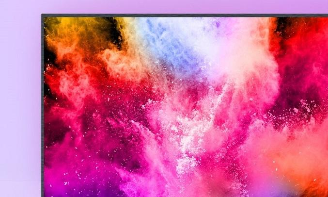 Android Tivi Casper 43 inch 43FG5200 - Hình ảnh chân thực
