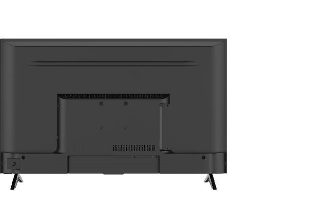Smart Tivi Casper 43 inch 43FX6200 - Đa dạng cổng kết nối