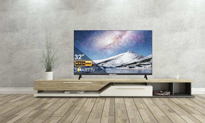 Smart Tivi Casper 32 inch 32HX6200 - Kích thước màn hình 32 inch