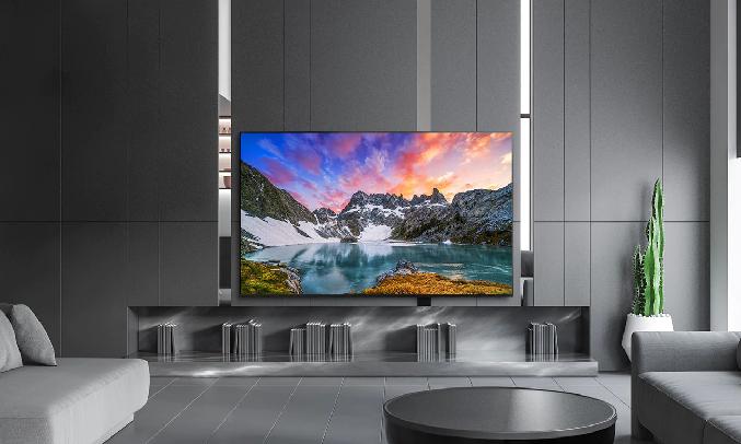 Smart Tivi LG 4K 50 inch 50UP7720PTC - Tô điểm không gian nội thất