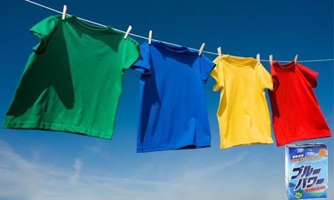 Bột giặt Kaori No Appolo 3.8kg đậm đặc gấp 2 lần