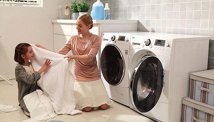 Giặt giũ drap giường cũng như vỏ gối thường xuyên để bảo vệ sức khỏe của bạn