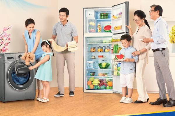 Chần chừ gì mà bỏ lỡ cơ hội sắm sửa tuyệt vời cho căn nhà của mình?