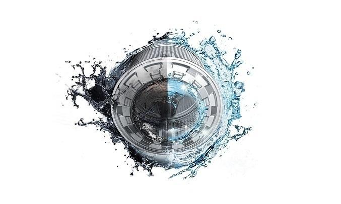Máy giặt Samsung Inverter 10 Kg WW10k54E0UW/SV