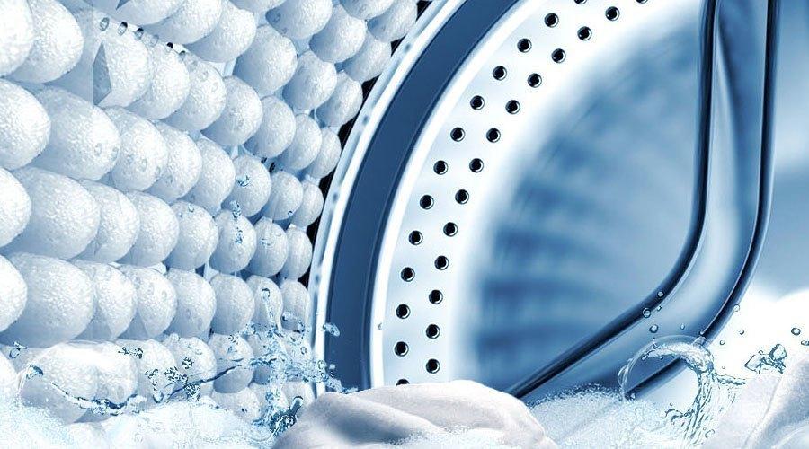 Máy giặt loại nào tốt? Máy giặt Samsung 9 kg WW90K6410QW