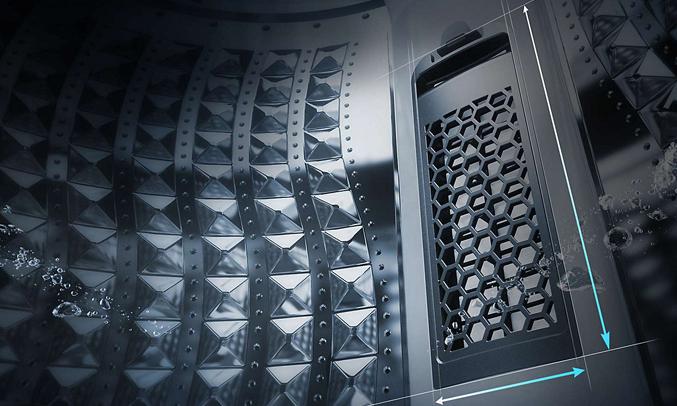Máy giặt Samsung WA90J5710SG 9 kg khuyến mãi hấp dẫn tại nguyenkim.com