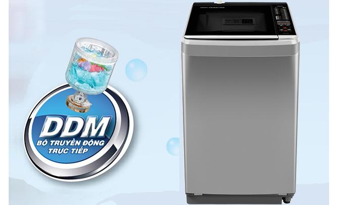 Máy giặt Aqua AQW-D900BT (S) giá tốt