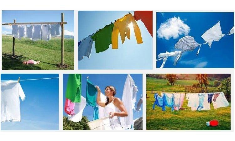 Máy giặt Aqua AQW-FW15AT (S) vắt quần áo khô ráo, tiết kiệm thời gian phơi khô
