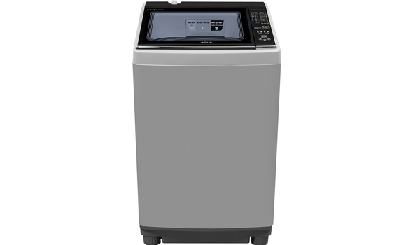 Máy giặt Aqua AQW-FW115AT(S) bền bỉ với thời gian