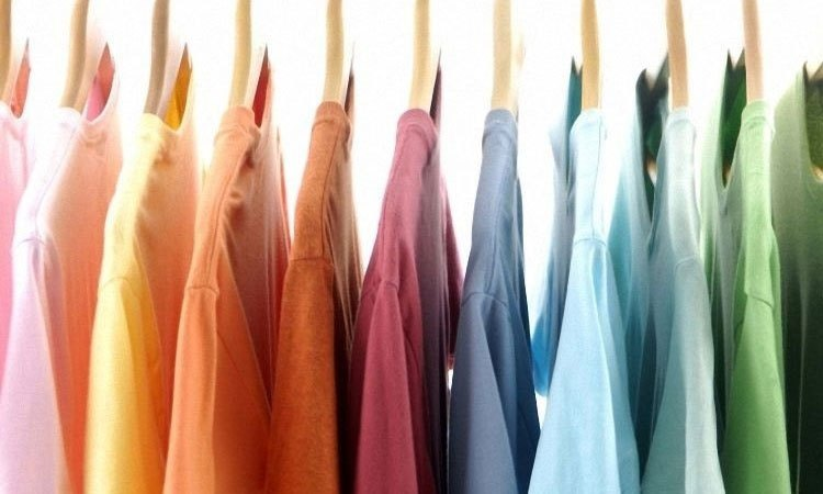 Quần áo sạch khuẩn, thơm mát