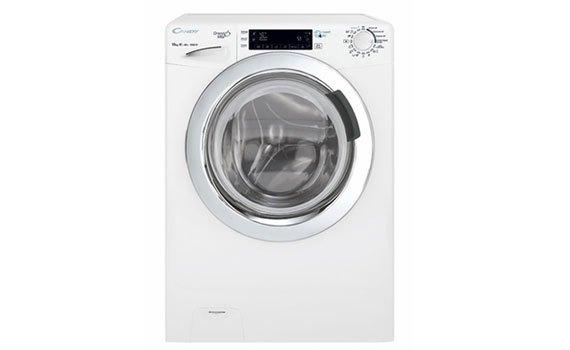 Máy giặt Candy 9kgHCS 1292D3Q/1-S chất lượng
