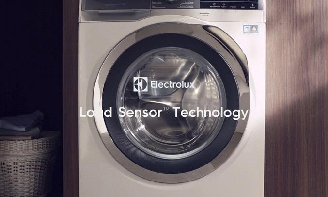 Máy giặt Electrolux Inverter 11 kg EWF1141AEWA - Công nghệ Load Sensor