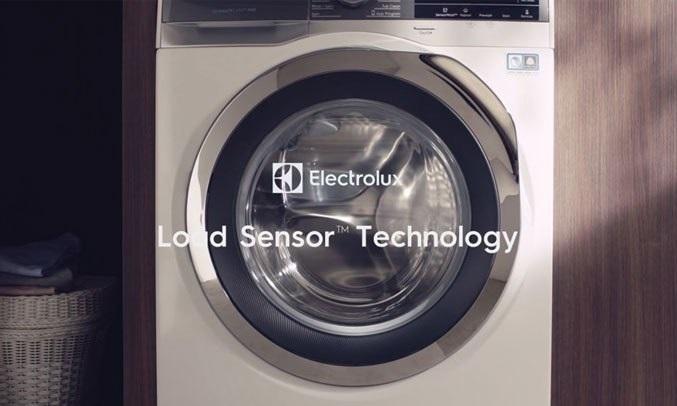 Máy giặt Electrolux Inverter 11 kg EWF1142BESA - Cảm biến LoadSensor