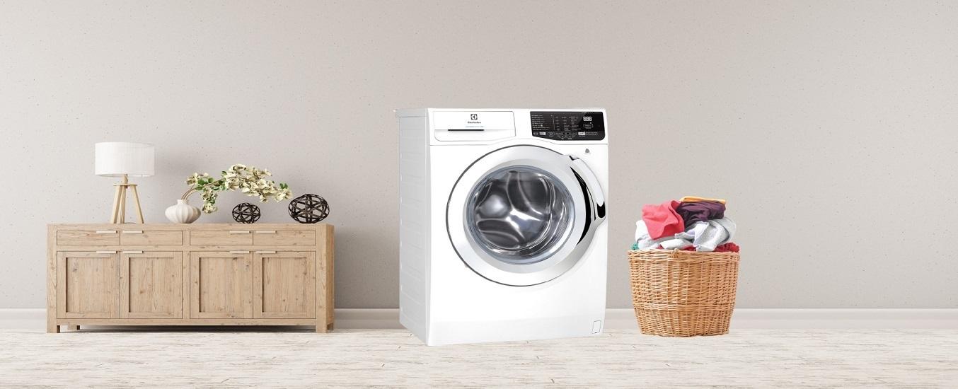 Máy giặt Electrolux Inverter 8 kg EWF8025BQWA - Công nghệ Inverter