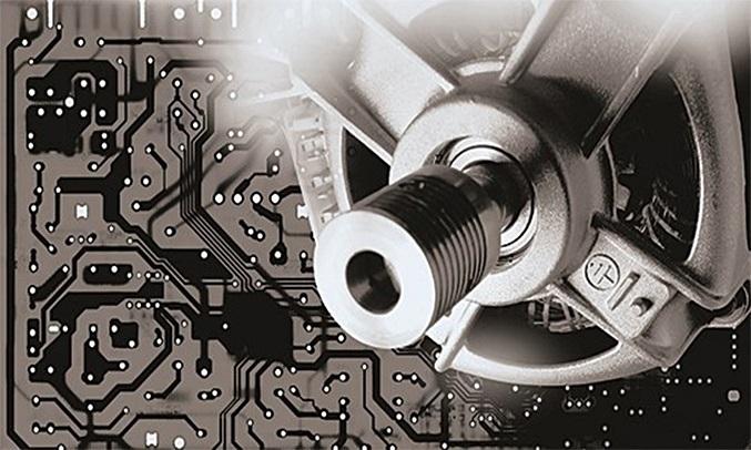 Máy giặt Electrolux Inverter 9 kg EWF9025BQWA - Công nghệ Inverter