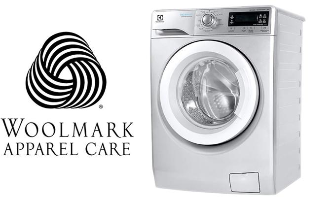 Máy giặt Electrolux 9kg EWF12938S an toàn với vải len