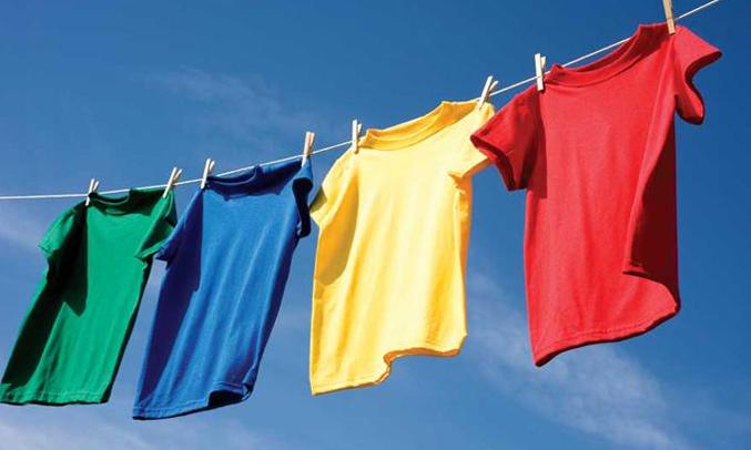 Máy giặt LG 12 KG T2312DSAVrút ngắn thời gian phơi quần áo