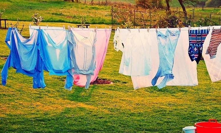 Máy giặt LG FC1408S3E kháng khuẩn hiệu quả bảo vệ sức khỏe bạn