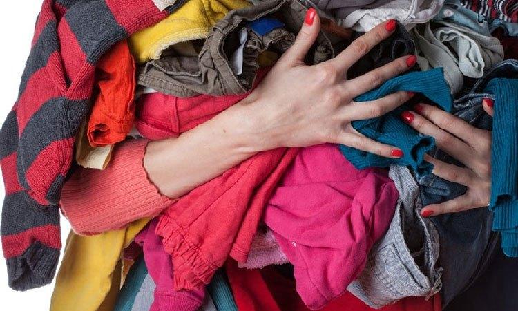 Máy giặt Aqua 11.5 Kg AQW-UW115AT (S) giặt giũ quần áo bẩn thoải mái