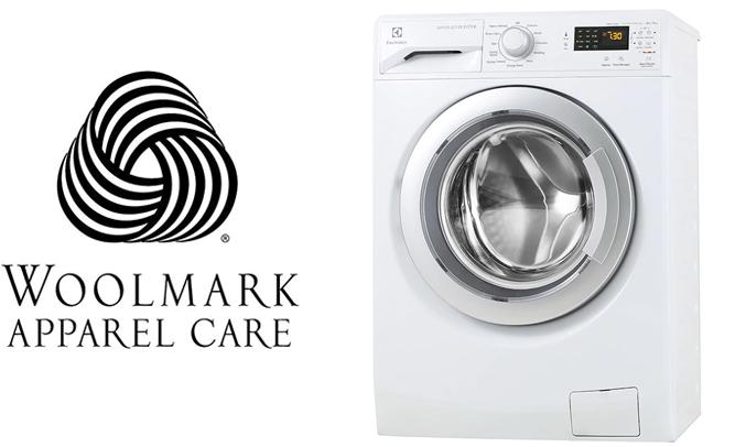 Máy giặt Electrolux 8kg EWW12853 an toàn với vải len