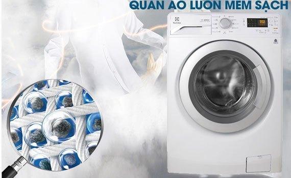 Mua máy giặt Electrolux  EWF12932 9 kg ở đâu tốt?