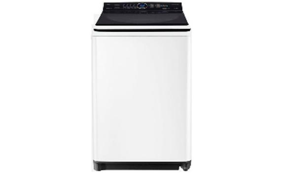 Máy giặt Panasonic 11.5kg NA-F115A5WRV sở hữu vẻ ngoài sang trọng