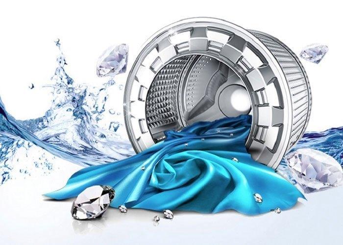 Máy giặt Samsung 8.5 kg WD85K5410OX giá tốt tại nguyenkim.com