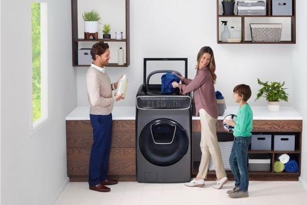 Cẩn trọng khi sử dụng máy giặt có tính năng tự vệ sinh lồng giặt đế tăng tính bền bỉ cho sản phẩm