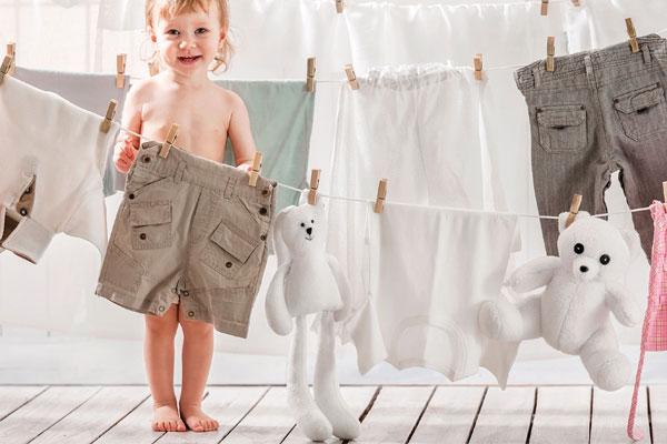 Sáng suốt trong việc chọn lựa để quần áo gia đình luôn được sạch sẽ và thơm tho nhé!