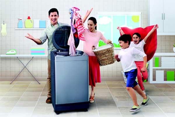 Mỗi chế độ trên máy giặt đều có chức năng riêng, bạn cần hiểu rõ để sử dụng hiệu quả hơn