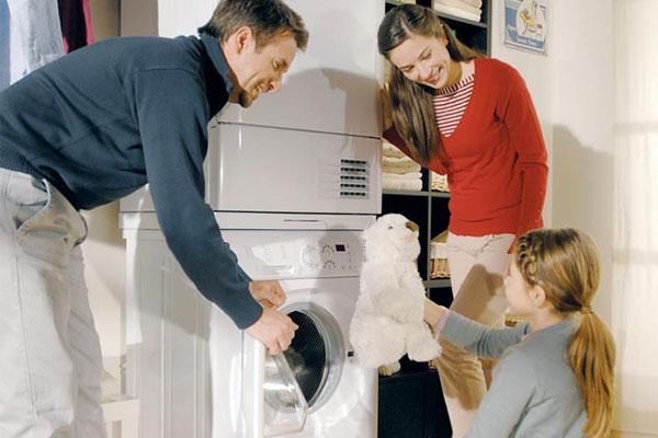 Tìm hiểu kỹ về máy giặt là cách giúp bạn tăng tuổi thọ cho thiết bị