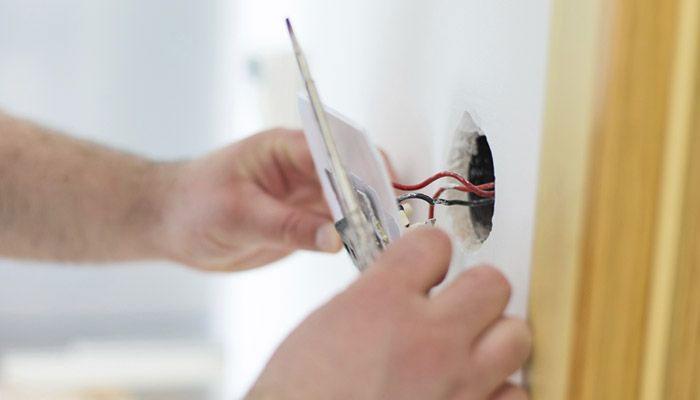 Đảm bảo nguồn điện hỗ trợ sẽ tăng tuổi thọ cho máy giặt cũng như cho các thiết bị điện trong căn nhà của bạn