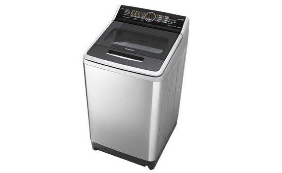 Máy giặt PANASONIC 9KG NA-F90X5LRV chính hãng, giá tốt tại nguyenkim.com
