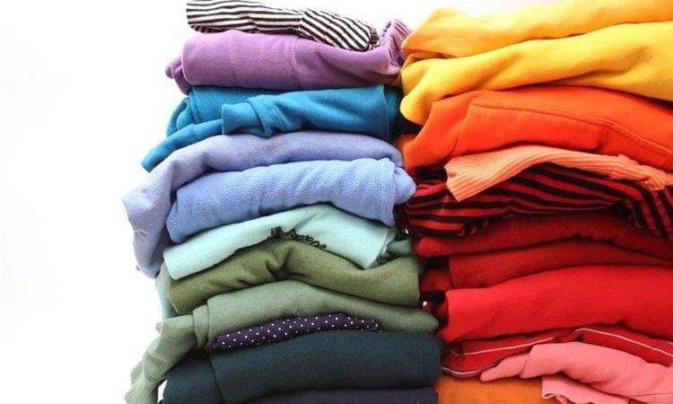 Máy giặt PANASONIC 9KG NA-F90X5LRV có 8 chương trình giặt sạch phù hợp với từng loại áo quần