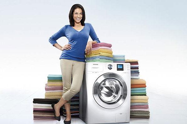 Chọn lựa máy giặt đến từ thương hiệu chính hãng giúp bạn yên tâm hơn về chất lượng sản phẩm