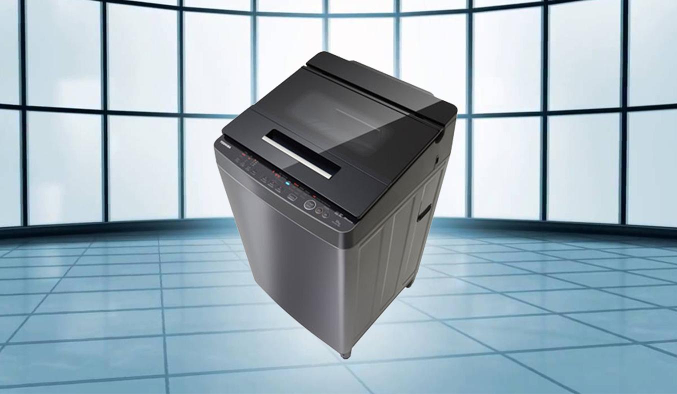 Máy giặt Toshiba AW-DUH1200 sang trọng