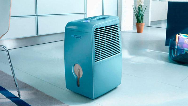 Để sử dụng máy hút ẩm hiệu quả, tốt nhất bạn nên cho thiết bị hoạt động trong môi trường kín
