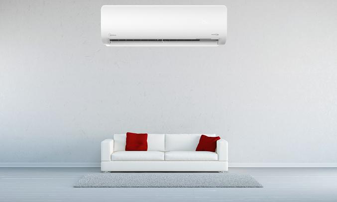 Máy lạnh Midea Inverter 1 HP MSMAII-10CRDN1 - ghi nhớ các chế độ làm lạnh