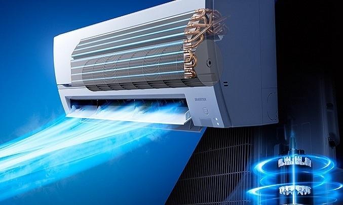 Máy lạnh Mitsubishi Electric 1 HP MS-HP25VF