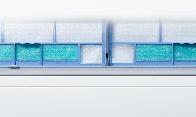 Máy lạnh Mitsubishi Electric Inverter 1.5 HP MSY-JP35VF