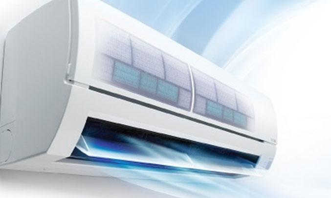 Máy lạnh Mitsubishi Electric MS-HP50VF hiện đại