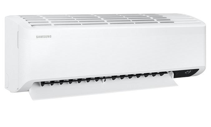 Máy lạnh Samsung Inverter 1 HP AR10TYHYCWKNSV - Chế độ hút ẩm Dry