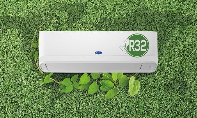 Máy lạnh Carrier Inverter 1.5 HP 38GCVBE013-703V/42GCVBE013-703V - Gas R32