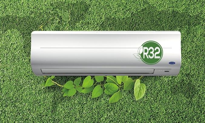 Máy lạnh Carrier Inverter 2 HP 38GCVBE018-703V/42GCVBE018-703V - Gas R32