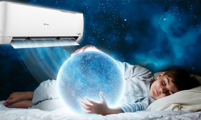 Máy lạnh Casper Inverter 1.5 HP GC-12IS32 - iFeel