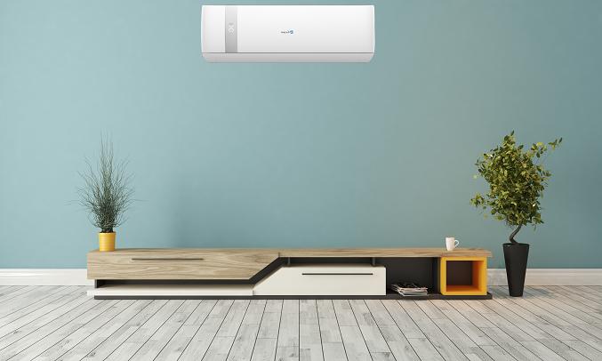 Máy lạnh Casper 1 HP SC-09TL32 -Iclean – Chức năng tự làm sạch dàn lạnh