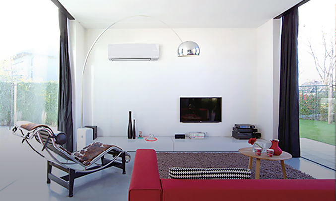Máy lạnh Daikin 2.5 HP FTKC60TVMV giá tốt