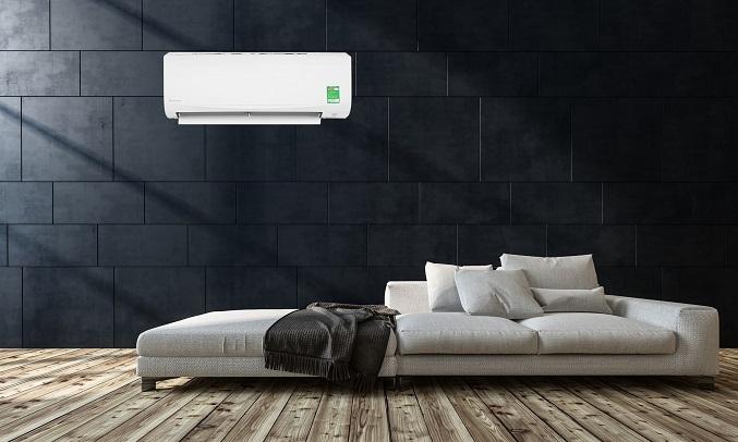 Máy lạnh Daikin 1 HP ATF25UV1V - Chế độ hút ẩm
