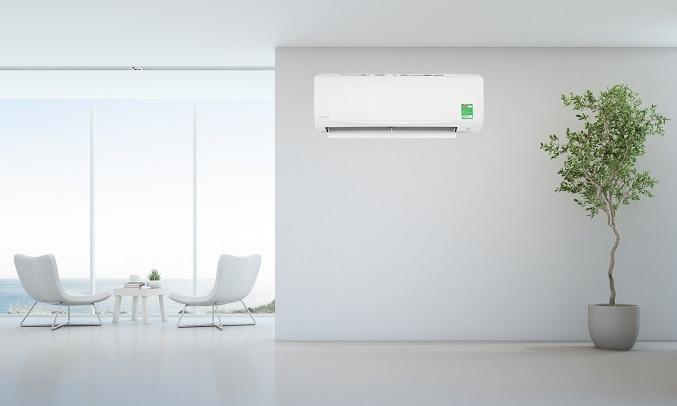 Máy lạnh Daikin 1 HP ATF25UV1V - Tự động khởi động lại khi có điện