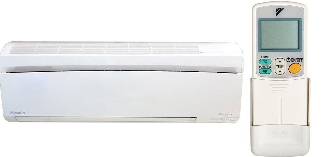 Máy lạnh Daikin Inverter 1 HP FTKS25GVMV sử dụng bền tốt